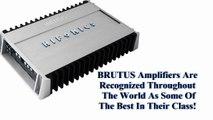 Hifonics ZRX1200 1D Zeus Amplifier Review - video dailymotion
