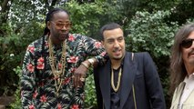 2 Chainz & French Montana Feed a $40K Giraffe | Most Expensivest Shit