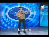 kazachstan Idols freestylo (superstar)