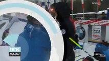 Petter Northug. Tour de ski. Oberstdorf