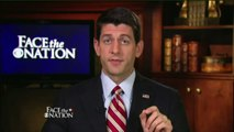 Ryan: Budget Control Act rejects Obama's $478B defense cuts