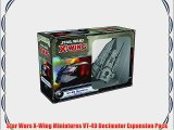 Star Wars X-Wing Miniatures VT-49 Decimator Expansion Pack