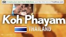 """Pumping Koh Phayam"" Grynn's photos around Koh Phayam, Thailand (ban suan bungalow koh phayam)"