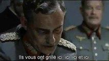 Parodie de La Chute avec Brice Hortefeux en Hitler