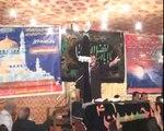 Phool Dekhae Thae Shokat Raza Shokat majlis 2015 Azadari jhang City Pakistan