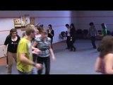 Warsztaty tańca integracyjnego na ER