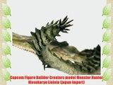 Capcom Figure Builder Creators model Monster Hunter Mesukaryu Lioleia (japan import)
