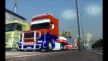 M&F Logistik Deutschland-Schweiz die virtuelle Spedition