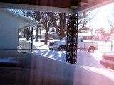 marion, indiana snowfall 2007