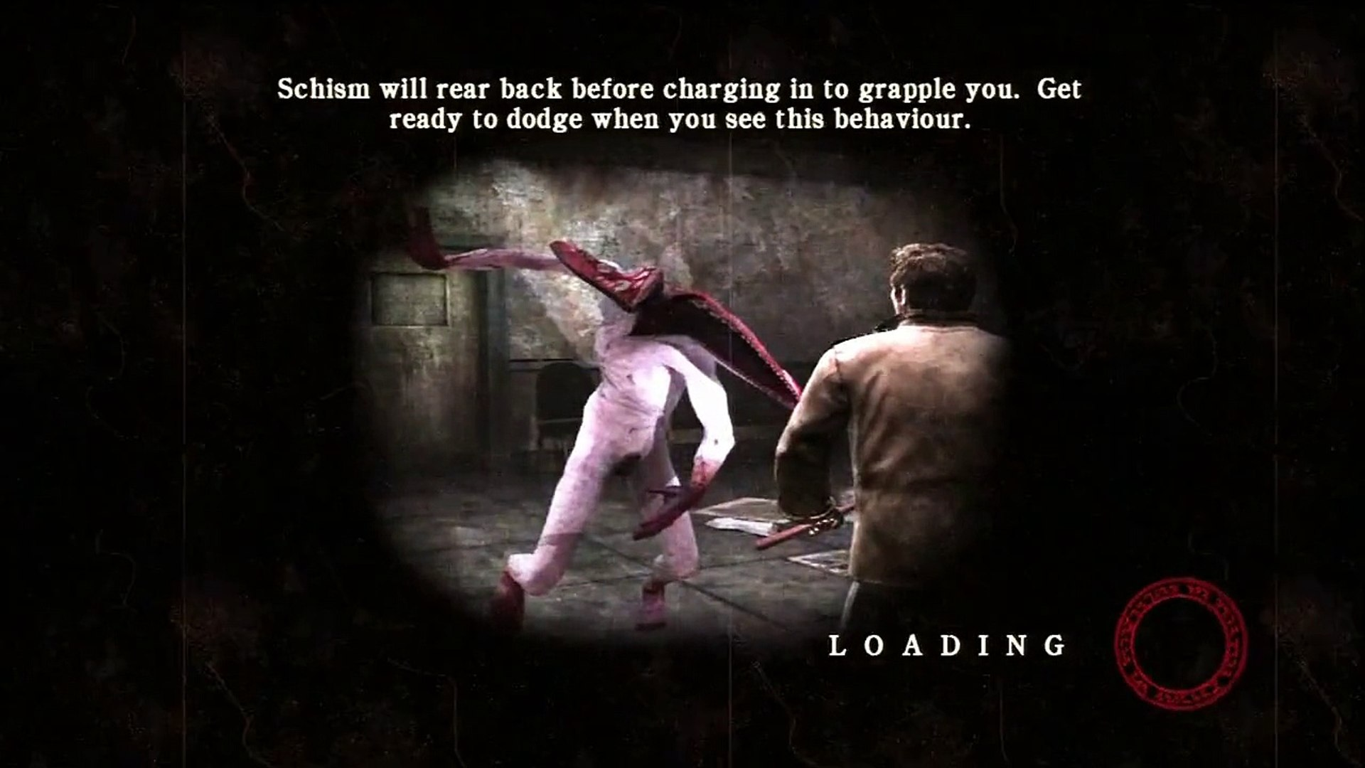 Silent Hill Homecoming HD The Schism Soldiers & The Sewer P23