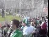 Nice vs Asse chant kop stephanois