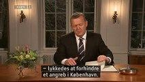 Statsminister Lars Løkke Rasmussens Nytårstale 1.1.2011 [Part 2] HD