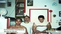 Prisionero hace extorsiones telefónicas desde la cárcel / Forma de operar en las extorsión