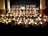 George Watson's College - 2012 School Concert including Juvenile Pipe Band, Orchestra and Brass Band