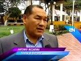 NOTICIAS NOTICIAS PERU ESTA NOCHE LUNES 14/6/10 PARTE 1 DELGADO PARKER INUBICABLE
