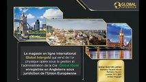 Global InterGold French Presentation  France