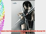 Square-Enix Final Fantasy VII Wandrolle Vol. 5 Yuffie Kisaragi 103 x 73 cm