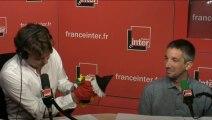 Le billet d'Alex Vizorek : Les Guignols de l'info de retour sur... France Inter
