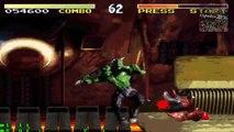 Killer Instinct Perfect Victory Eyedol Vs Combo SNES Maxima Dificultad