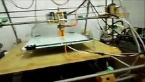 Pakistani Student Made 3D Printer at Home - Pakistan Got Talent