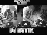 """Cut Killer Show """"DJ NETIK"""""""