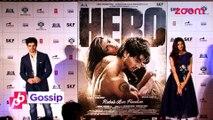 Salman Khan makes Sooraj Pancholi meet Sooraj Barjatya - Bollywood Gossip