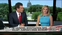 Rep. Mike Pompeo sounds off on Hillary's server story - FoxTV Political News