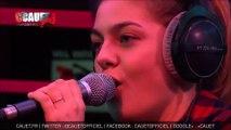 Louane - Avenir - Live - C'Cauet sur NRJ - C'Cauet sur NRJ