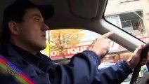 Hot Cops Randomly Arresting People Prank - Funny Pranks 2015 - Social Experiment Pranks