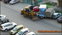 Russian Epic Road Rage Fails Compilation 2015 December