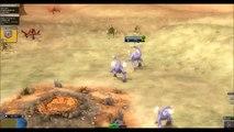 Spore épisode 3 - Rencontre avec des Gungans et des Toydarians préhistoriques ou Star Wars de la Préhistoire