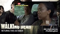 The Walking Dead Season 6 6x01 Sneak Peek #1 Season Premiere HD