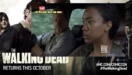 The Walking Dead Season 6 6x01 Sneak Peek #1 Season Premiere HD