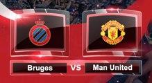 Match du jour: découvrez Bruges-Manchester et les autres affiches du we