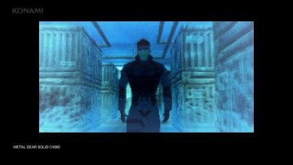 Trailer de lancement de Metal Gear Solid V : The Phantom Pain