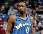 Gilbert Arenas Destroying The Lakers (60 pts)