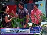 Swathi Chinukulu 25-08-2015 | E tv Swathi Chinukulu 25-08-2015 | Etv Telugu Episode Swathi Chinukulu 25-August-2015 Serial