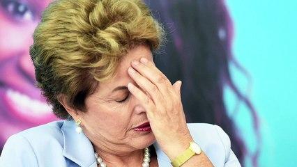 Dilma só economiza em arrependimento