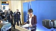 Education nationale: Najat Vallaud-Belkacem dévoile les nouveautés de la rentrée