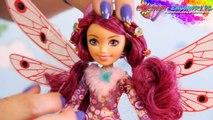 Mia Adventure Fashion Set / Modna Mia z akcesoriami - Mia and Me / Mia i Ja - Mattel - CMN05 - Recenzja