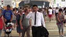 Federalberghi: per Expo tanti italiani, ma deludono stranieri