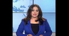 عاجل منذ قليل : مذيعة أخبار القناة الوطنية تقدم استقالتها على المباشر :o