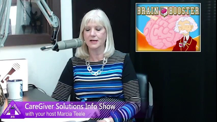 Caregiver Solutions - 08-25-2015