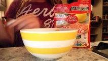 How to make playdough! No cook no tarter!!