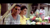 Sapna Jahan Full Song with Lyrics - Brothers [2015] Akshay Kumar - Jacqueline Fernandez