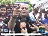 Arias Cárdenas no descarta cierre de frontera en el Zulia