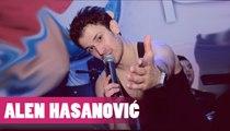 Alen Hasanović - Pusti Pusti Modu LIVE