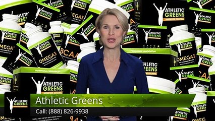 Athletic Greens Wilmington         Excellent         Five Star Review by D. R.