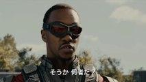 ANT-MAN International Movie Clip - Falcon vs Ant-Man - Paul Rudd, Anthony Mackie [Full HD]