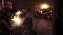 Metal Gear Solid V - Bande-annonce de lancement - VO